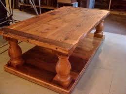 farmhouse style coffee table custom farmhouse style coffee table by old house parts co