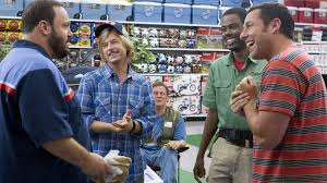 watch the benchwarmers online fox