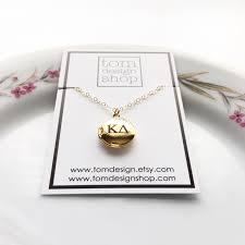 custom engraved lockets custom sorority engraved locket we the alphabet