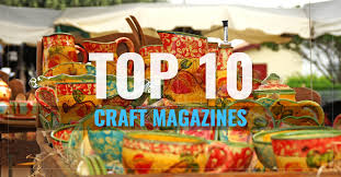Fine Woodworking Magazine Online by Top 10 Craft Magazines Better Homes U0026 Gardens Make Magazine