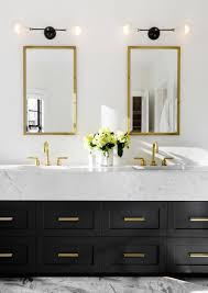 bathroom fixtures bathrooms with gold fixtures bathrooms with