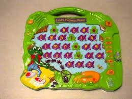 Leapfrog Phonics Desk Leap U0027s Phonics Pond Demonstration Youtube