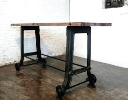 reclaimed wood pub table sets reclaimed wood bar table furniture reclaimed wood furniture slab bar