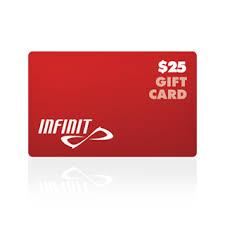 gift card specials specials infinit nutrition canada