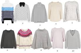 the best sweaters 10 of the best sweaters rosamarialoves com