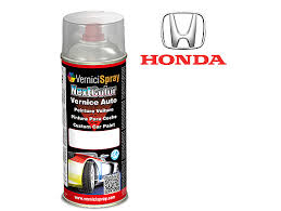spray car touch up paint honda jazz b528m sirius blue met