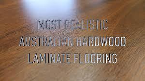 Select Laminate Flooring Evolution Australian Select Laminate Flooring 1080p Youtube