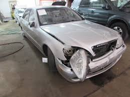 2005 mercedes s500 parting out 2005 mercedes s500 stock 160302 tom s foreign