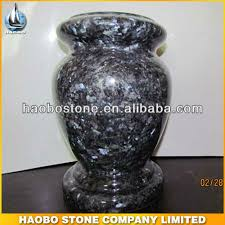 Good Vase Gravestone Vase Source Quality Gravestone Vase From Global
