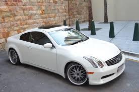 nissan skyline v35 250gt 2005 pearl skyline v35 350gt coupe sunroof wheels exhaust