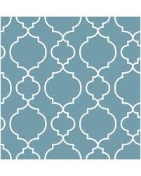 blue quatrefoil wallpaper memorial day s hottest sales on desiree blueberry quatrefoil