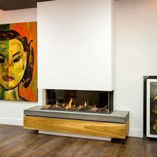 trisore 140 mkii linear gas fireplace ams fireplace inc