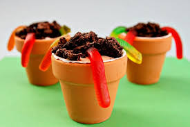 desserts recipes for thanksgiving clipart menu in a jar for