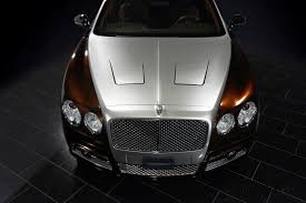 mansory to make the bentley update1 superlux style vote mansory bentley flying spur vs