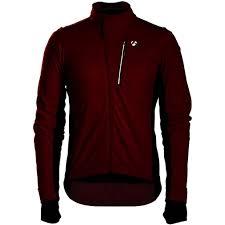 mtb softshell jacket bontrager velocis s2 softshell jacket viper red bike24