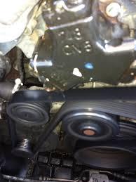 high pressure diesel injector pump seal replacement mercedes
