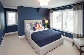 couleur bleu chambre peinture chambre quelle couleur choisir topdeco pro