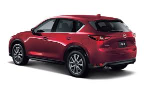 new mazda new mazda cx 5 goes on sale in japan starts from 21 370