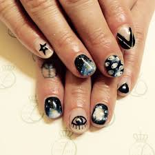stunning work nail designs on small nail decoration ideas with