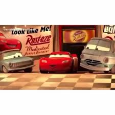 Race Car Meme - race cars don t need headlights because the track is always lit