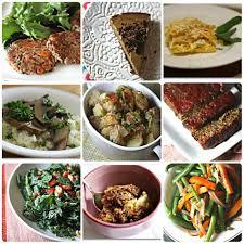 a gluten free vegan thanksgiving part 2