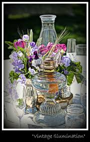 Table Decorations For Wedding by Best 25 Oil Lamp Centerpiece Ideas On Pinterest Oil Lamp Decor