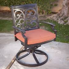 Cast Aluminum Outdoor Furniture Manufacturers Belham Living San Miguel Cast Aluminum 7 Piece Patio Dining Set