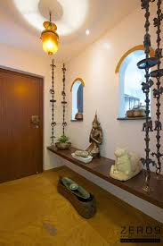 The Home Interiors Entrance Area Interiors Foyers And Indian Interiors