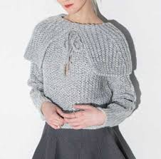 unique sweaters unique gray criss cross sweater for plain chunky sweaters