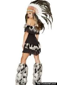 Halloween Costumes 11 Offensive Halloween Costumes Shouldn U0027t Touch