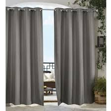 Outdoor Gazebo With Curtains Buy Outdoor Gazebo Curtains From Bed Bath Beyond