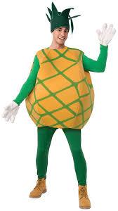 Amazon Com Halloween Costumes Amazon Com Forum Novelties Pineapple Costume Yellow Standard