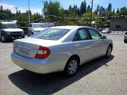 2003 toyota camry xle for sale 2003 toyota camry le in grass valley ca psb auto sales