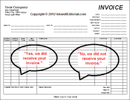 freelance writing invoice template freelance writing advice a freelancer asks