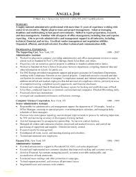 executive administrative assistant resume unique senior executive assistant resumes sles senior executive