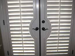 Plantation Shutters For Patio Doors Inspiring French Doors With Shutters And Plantation Shutters For