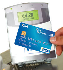 are contactless visa cards exposed to risk of theft for 1m