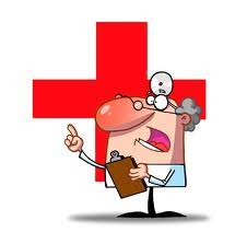 Image result for excessive school clinic visits cartoons
