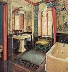 180 best 20s 30s 40s bathroom images on pinterest retro