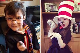30 last minute world book day costume ideas that you can create at