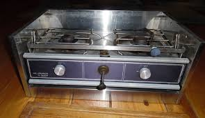 catalina 25 seaward hilleranger alcohol marine rv two burner