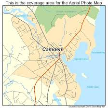 map of camden maine aerial photography map of camden me maine
