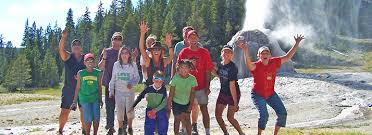 family outdoor adventures wilderness trips for your family