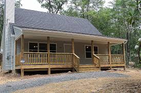 wrap around deck designs house plan lovely ranch style house plans with basement and wrap
