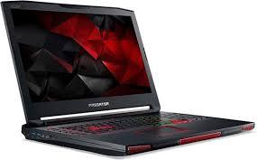 pc bureau puissant acer predator 17x nouveau pc portable gamer puissant gtx 980 ips