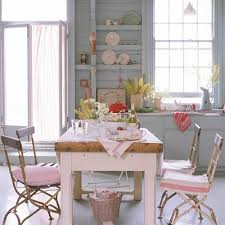 shabby chic kitchen furniture shabby chic kitchen with all white furniture smith design the