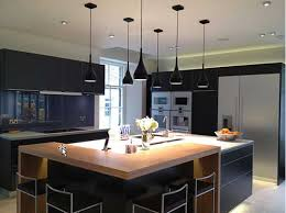 luminaires cuisine design comment eclairer une cuisine 3 luminaires suspension ihebsk lzzy co