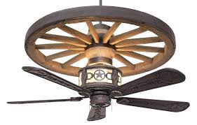 large rustic ceiling fans rustic ceiling fans with lights forest animals rustic ceiling fan