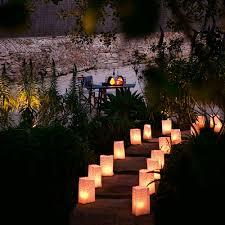garden lighting ideas ideal home