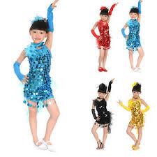 kids samba kids dresses samba salsa dress costumes